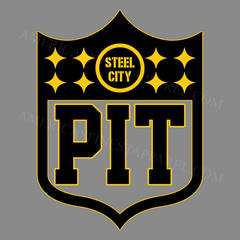 Pittsburgh Shield