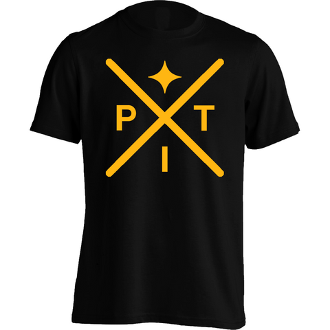 Pittsburgh PIT Compass