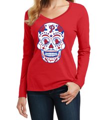 Philadelphia Sugar Skull BB
