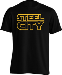 Pittsburgh Steel City