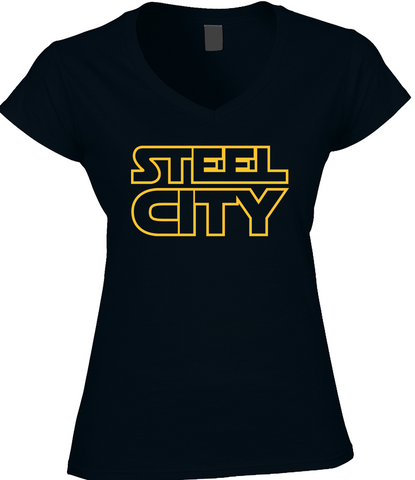 Pittsburgh Steel City Shirt