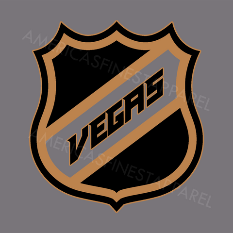 Vegas Shield Shirt