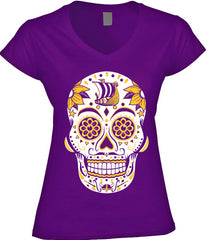 Minnesota Sugar Skull FB