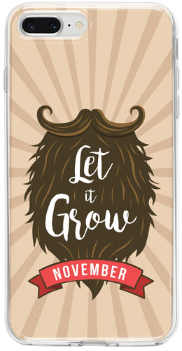 Let it grow November iPhone Tok