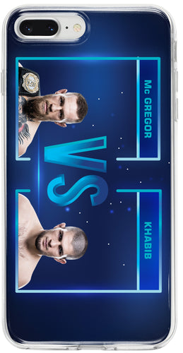 McGregor VS Khabib iPhone Tok