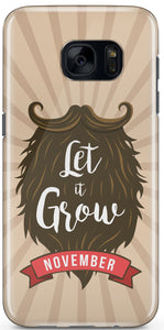 Let it grow Samsung Tok