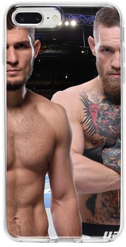 Khabib és McGregor  iPhone Tok