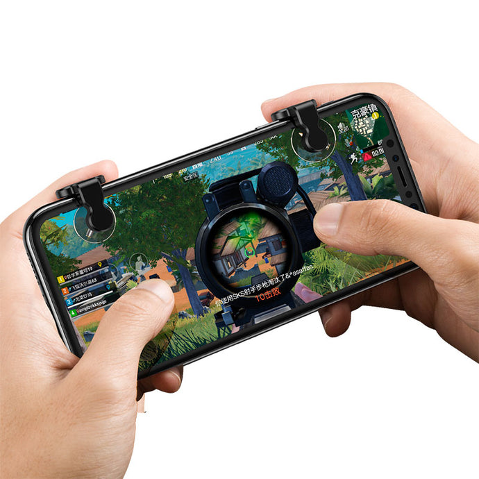 PUBG Fortnite Mobile RED DOT Baseus