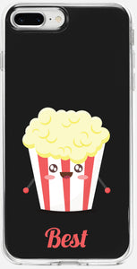 Popcorn Best Rugalmas iPhone Tok