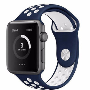 Apple Watch Sport Design Szíj - TutiTartozék