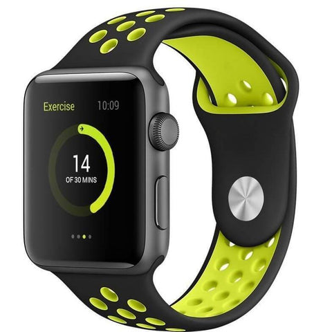 Apple Watch Sport Design Szíj