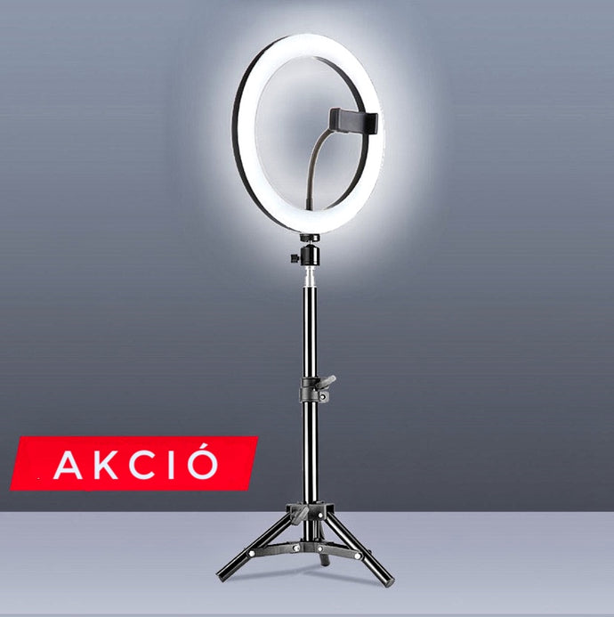 LED Studio Ring Light