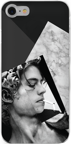 Cole Sprouse ModernArt iPhone Tok