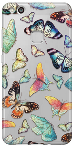 Luxury Butterflies Huawei Tok
