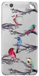 Luxury Birds Huawei Tok