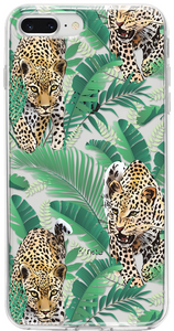Luxury Leopard iPhone Tok - TutiTartozék