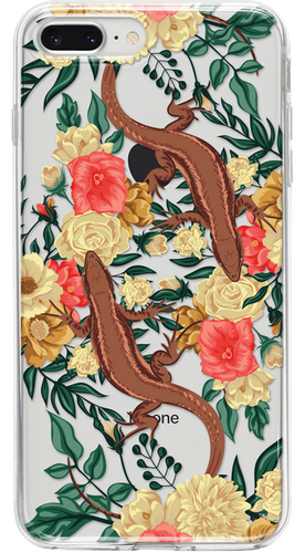 Luxury Lizards iPhone Tok