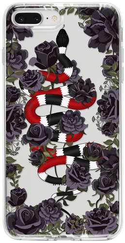 Luxury Snake iPhone Tok