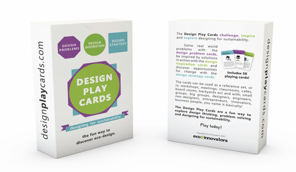 Design Play Cards