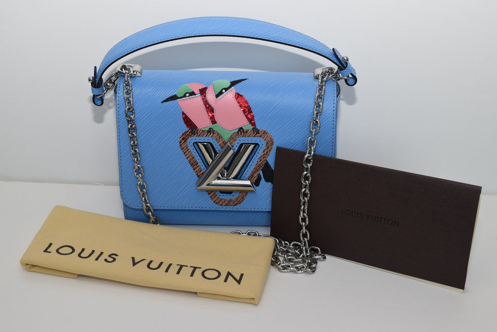LOUIS VUITTON 2016 Early Bird Twist Bag (Not in stores yet!)