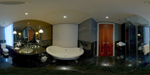 Free Bathroom HDRI