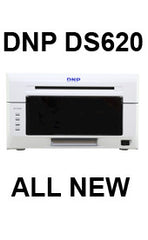 DNP DS620 AND DNP DS820 PRINTERS AND CONSUMABLES BUY NOW!