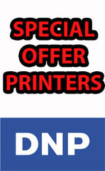 SPECIAL OFFER DNP PRINTERS