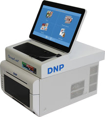 PHOTO KIOSKS DNP SNAP LAB SL620