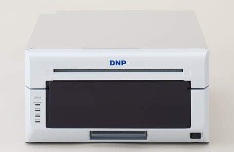 ALL NEW DNP DS820 8 INCH PRINTER