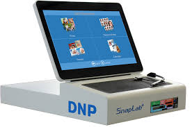 DNP SNAPLAB DST MINI HEAD UNIT