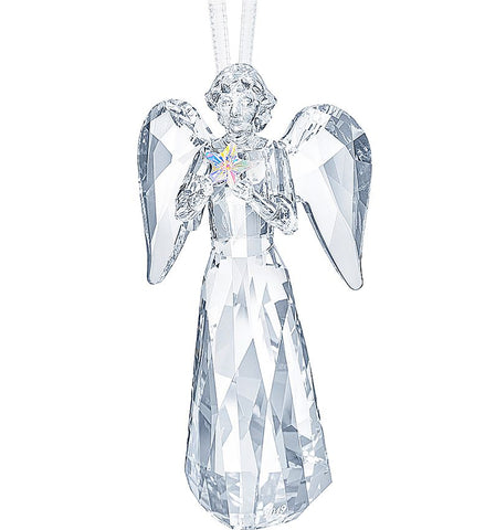 Swarovski Crystal Christmas Ornament ANGEL ORNAMENT 2019 -5457071