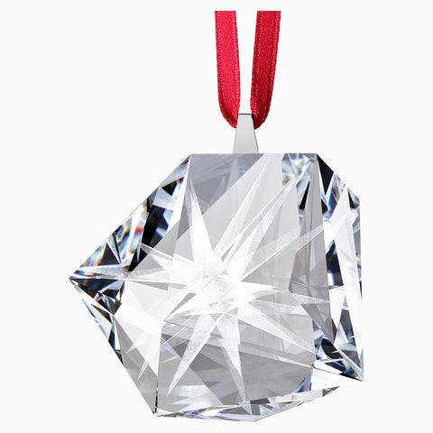Swarovski DANIEL LIBESKIND FROSTED ETERNAL STAR ORNAMENT- 5492545