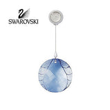 SWAROVSKI Blue Crystal 2009 SCS WATER ORNAMENT Suncatcher #905545 - Zhannel  - 1