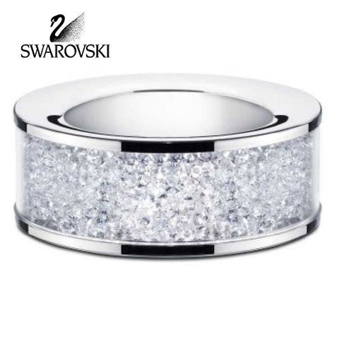 Swarovski Clear Crystal Figurine CRYSTALLINE TEA LIGHT Small Candle Holder #1035477 - Zhannel  - 1