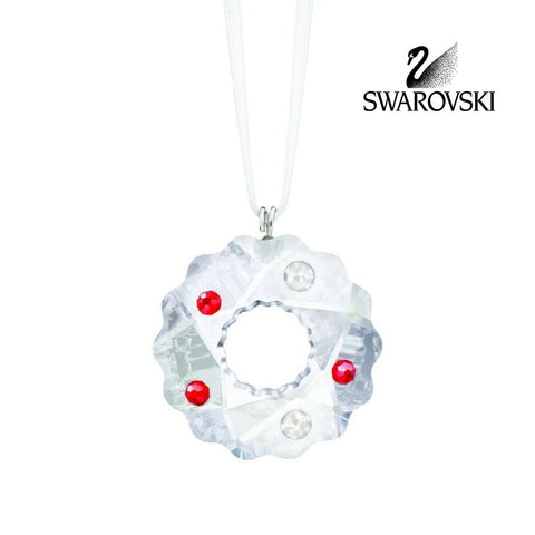 Swarovski Crystal Figurine Christmas Ornament CHRISTMAS COOKIE #5103224 - Zhannel  - 1