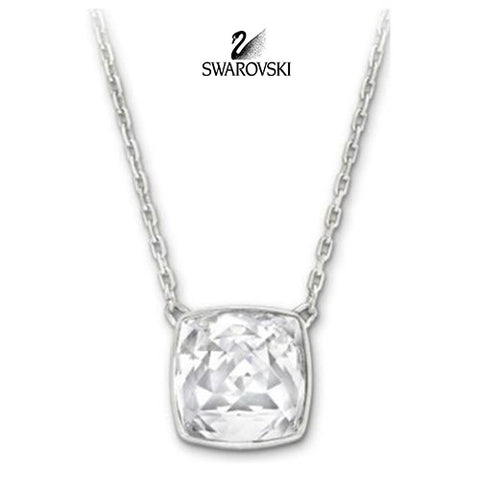 Swarovski Clear Crystal TEMPO PENDANT Necklace #1169499 - Zhannel  - 1