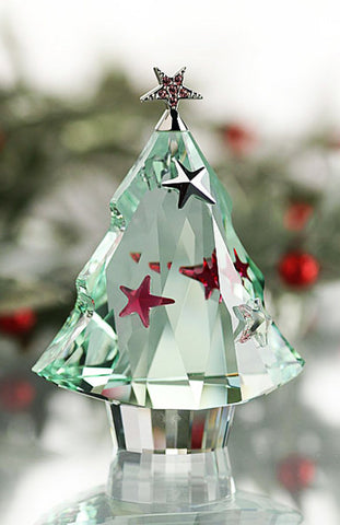 swarovski crystal christmas figurine christmas tree 5003401 zhannel 2 - Crystal Christmas Tree