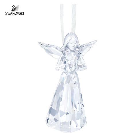 Swarovski Crystal Christmas Ornament ANGEL ORNAMENT 2015 #5135833 - Zhannel  - 1