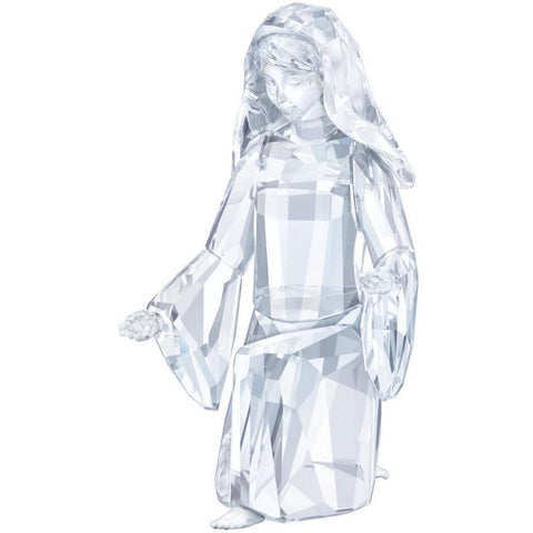 Swarovski Crystal Figurine Nativity Scene MARY -5223602