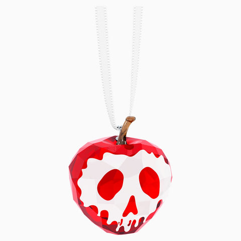 Swarovski Christmas Ornament POISONED APPLE - 5428576