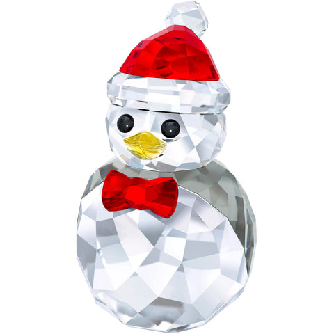 Swarovski Christmas Crystal Figurine ROCKING PENGUIN -5289413