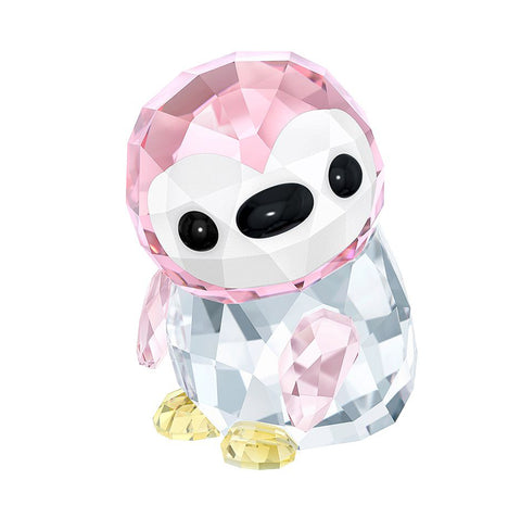 Swarovski SCS Crystal Figurine LITTLE SISTER PATTY PENGUIN -5405834