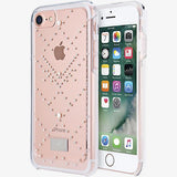 Swarovski Transparent Smartphone Case EDIFY IPHONE 7 PLUS Incase #5268119