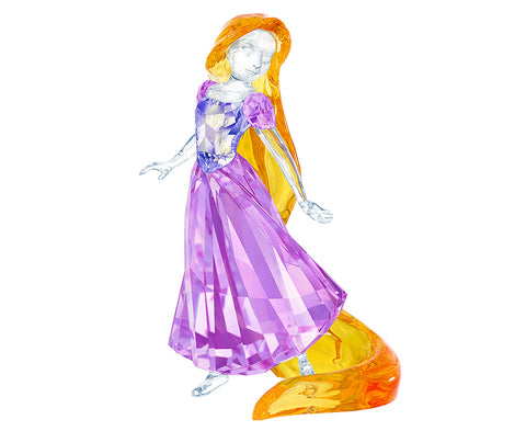 Swarovski Crystal Disney Figurine RAPUNZEL Limited Edition 2018 -5301564