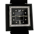 Swarovski 1.18ct DIAMONDS Limited Edition ROCK'N'LIGHT Swiss WATCH #1066306