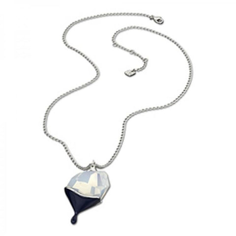 Swarovski Crystal LUXURIOUS PENDANT NECKLACE #1051673