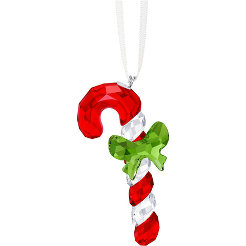 Swarovski Figurine Christmas Ornament CANDY CANE -5223610