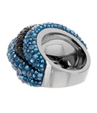 Swarovski Color Crystal Jewelry Ring APPOLLON #1160597/8/9