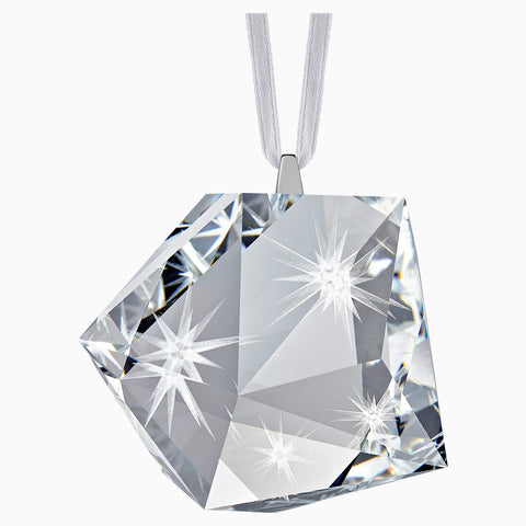 Swarovski DANIEL LIBESKIND FROSTED MULTI STAR ORNAMENT- 5514678