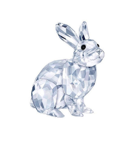 Swarovski Clear Crystal Figurine RABBIT -5266232